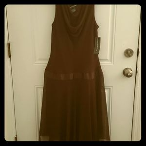 Jones Wear Sleeveless Dress